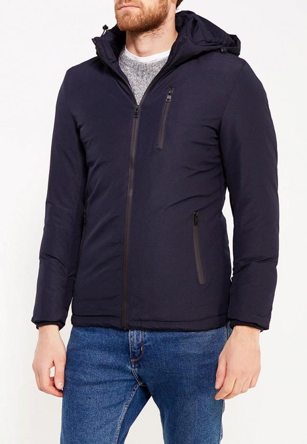 Куртка утепленная Vanzeer Vanzeer VA016EMXXO52 vanzeer vanzeer va016emgyl97
