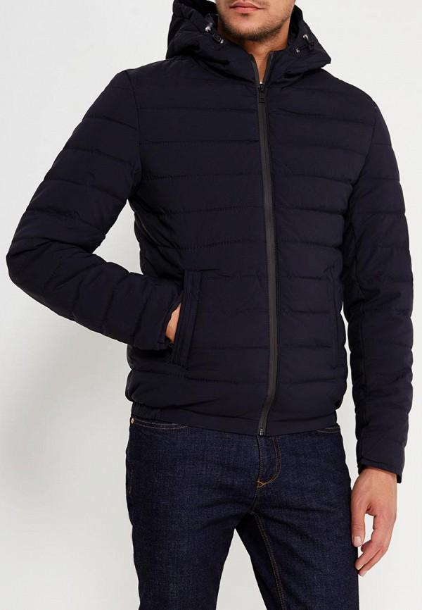 Куртка утепленная Vanzeer Vanzeer VA016EMXXO54