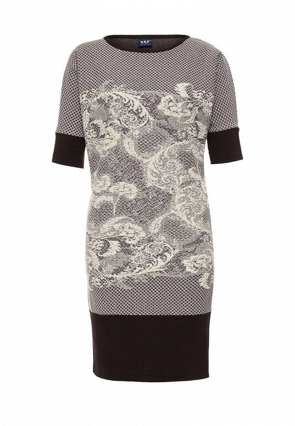 Вязаное платье VAY 3148