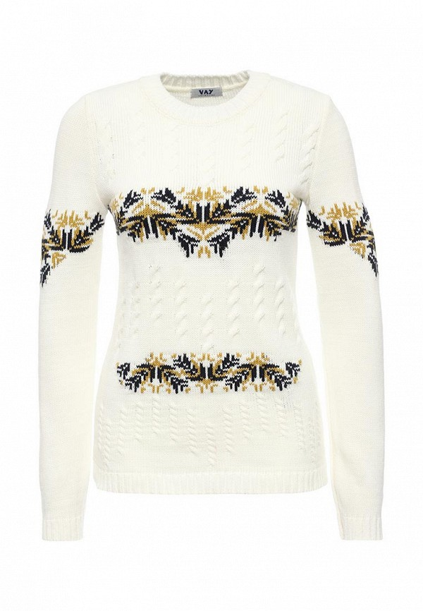 Пуловер VAY 4110