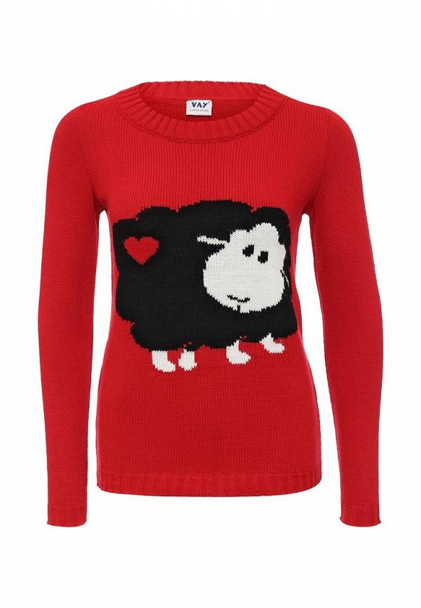 Пуловер VAY 4151