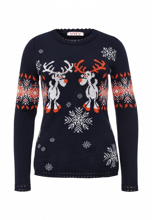 Пуловер VAY 4258