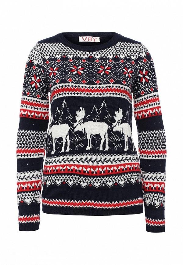 Пуловер VAY 4263