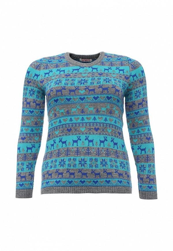Пуловер Vay Vay VA017EWLWM95 vay 1355