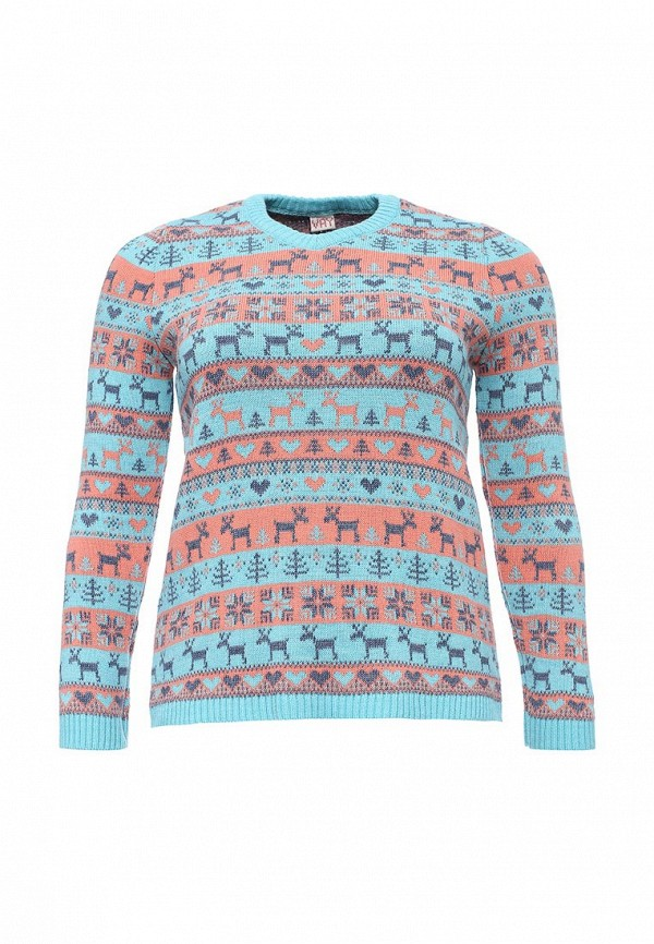 Пуловер Vay Vay VA017EWLWM96