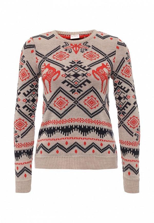 Пуловер VAY 4301