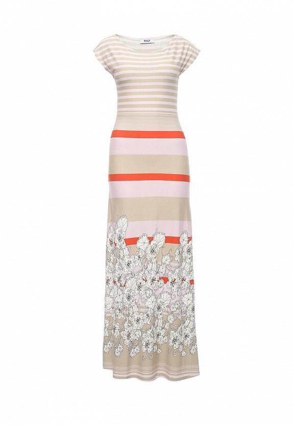 Платье Vay Vay VA017EWRXH55 vay 1355