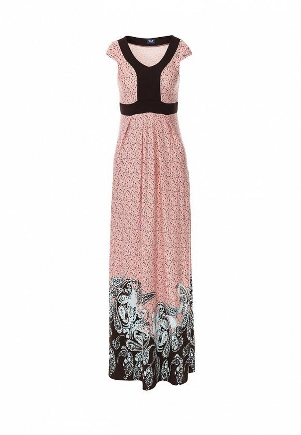 Платье Vay Vay VA017EWRXH56 платье vay vay va017ewlwl95