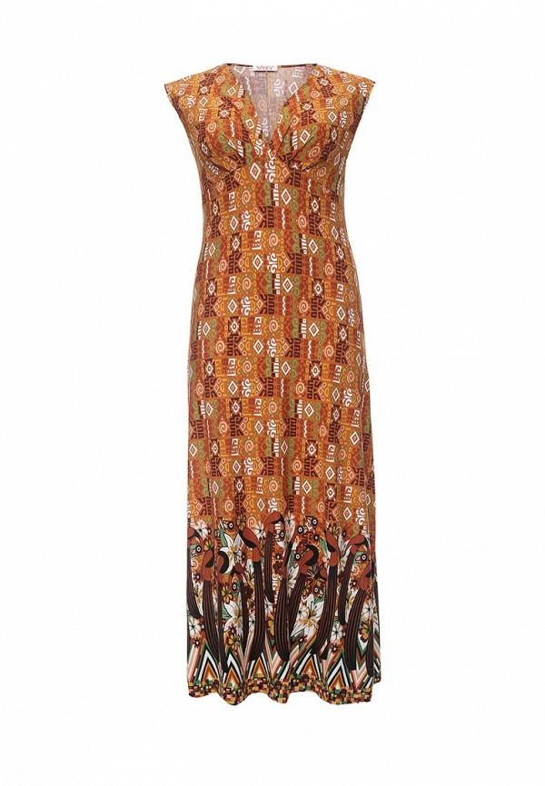 Платье Vay Vay VA017EWRXH96 vay 1355