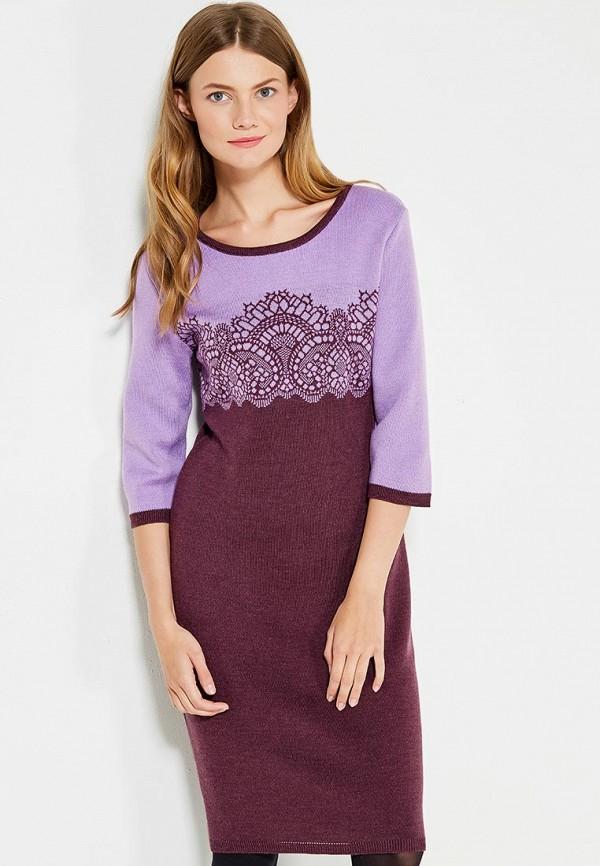 Платье Vay Vay VA017EWWKR01 vay 1355