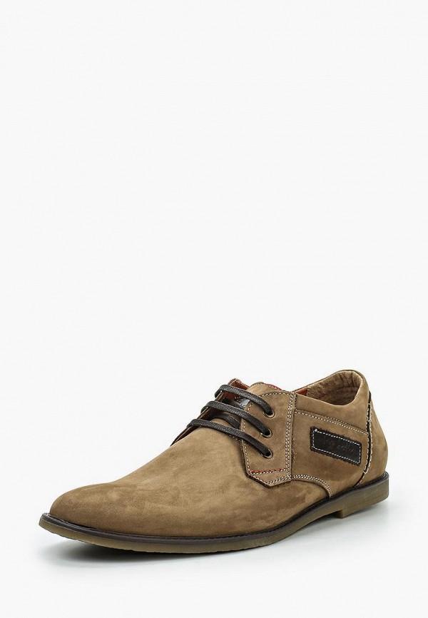 Туфли Valser Valser VA018AMRLT03 ботинки valser ботинки