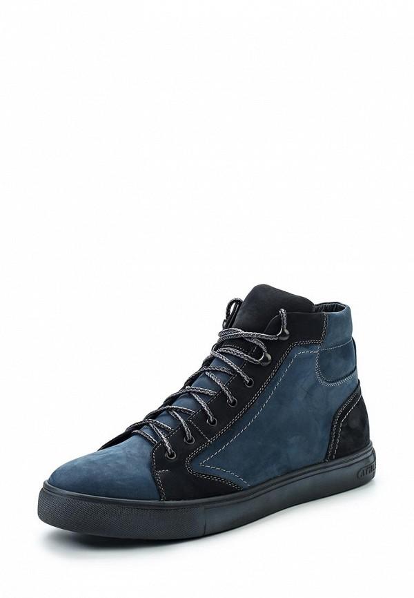 Кеды Valser Valser VA018AMWVH51 ботинки valser ботинки