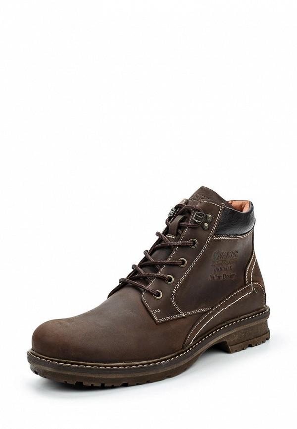 Ботинки Valser Valser VA018AMWVH67 ботинки valser ботинки