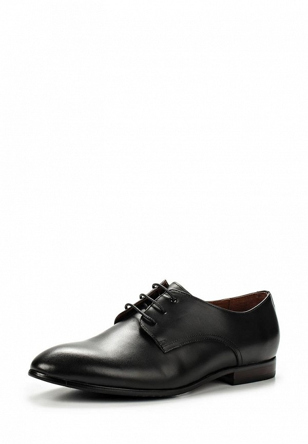Мужские туфли Valor Wolf N80-T02