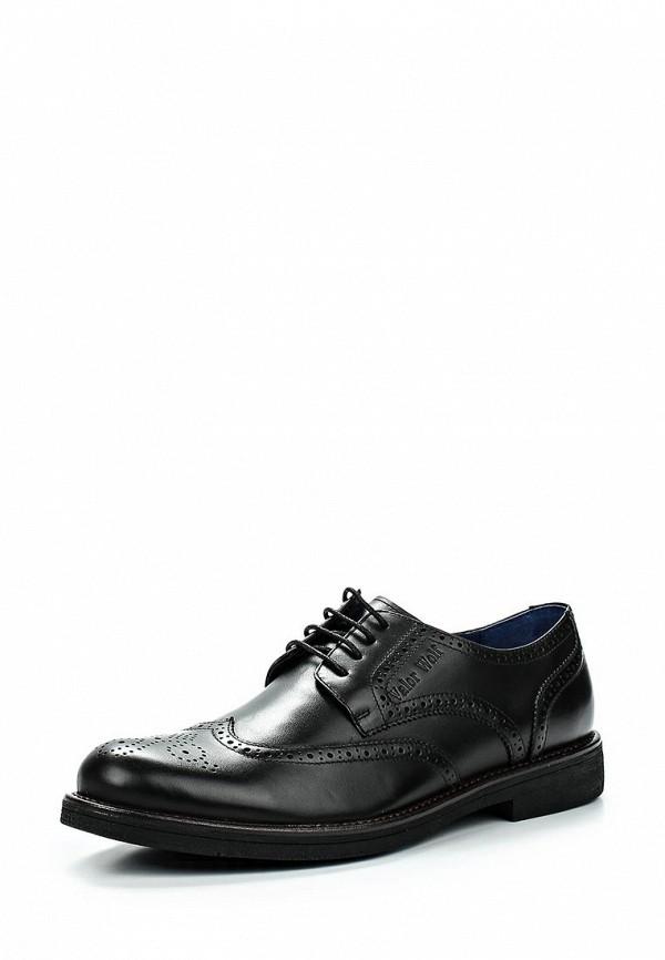 Мужские туфли Valor Wolf XL1206-120
