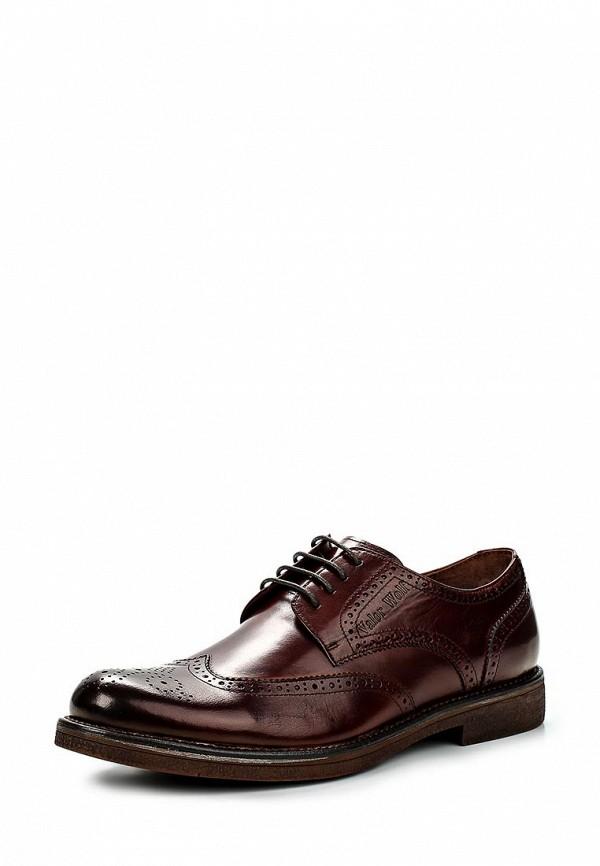 Туфли  - красный цвет