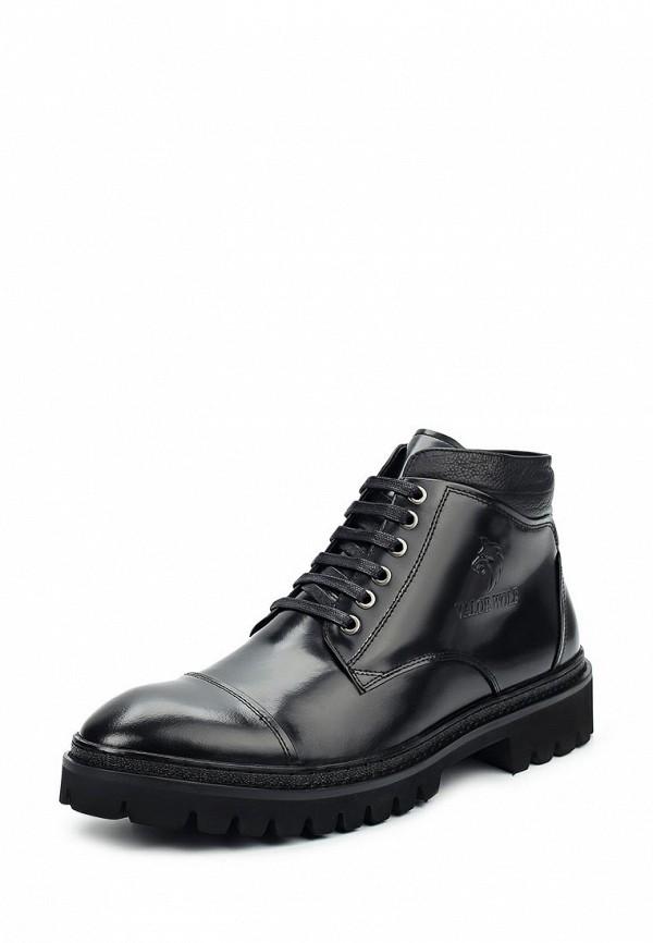 Ботинки Valor Wolf Valor Wolf VA090AMWRY60 ботинки valor wolf valor wolf va090amwry64