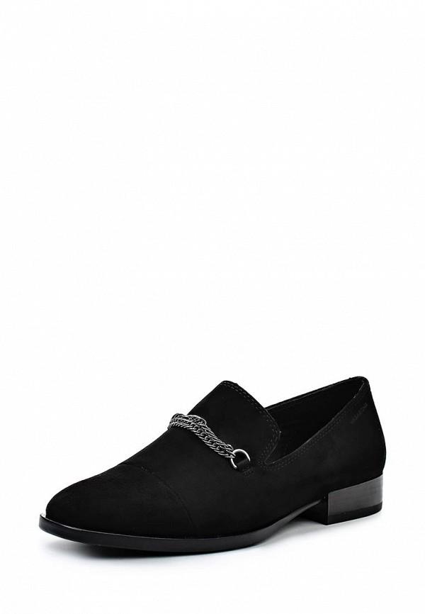 Туфли на плоской подошве Vagabond 4042-440-20