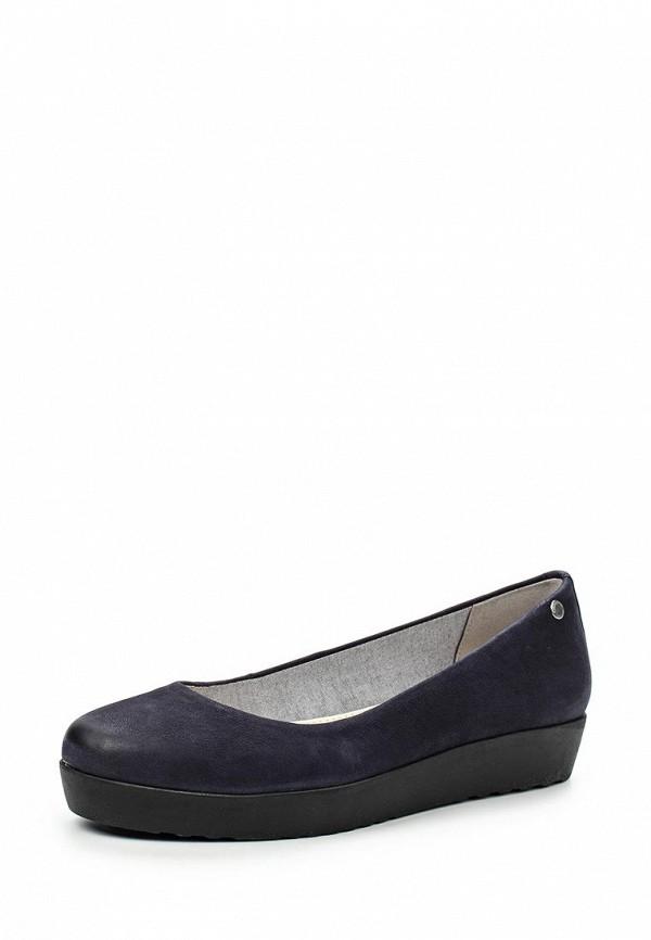 Туфли на плоской подошве Vagabond 4126-050-67