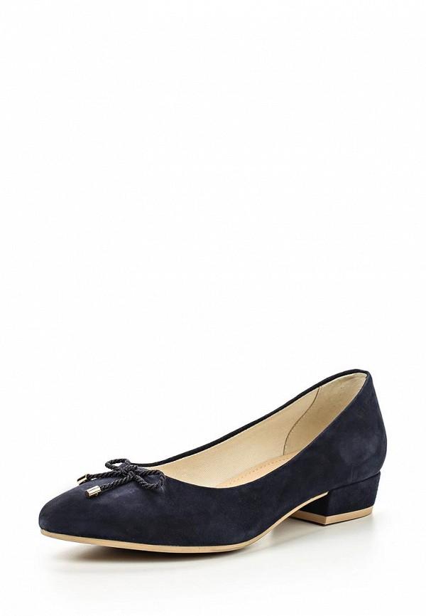 Туфли на плоской подошве Vagabond 4113-240-64