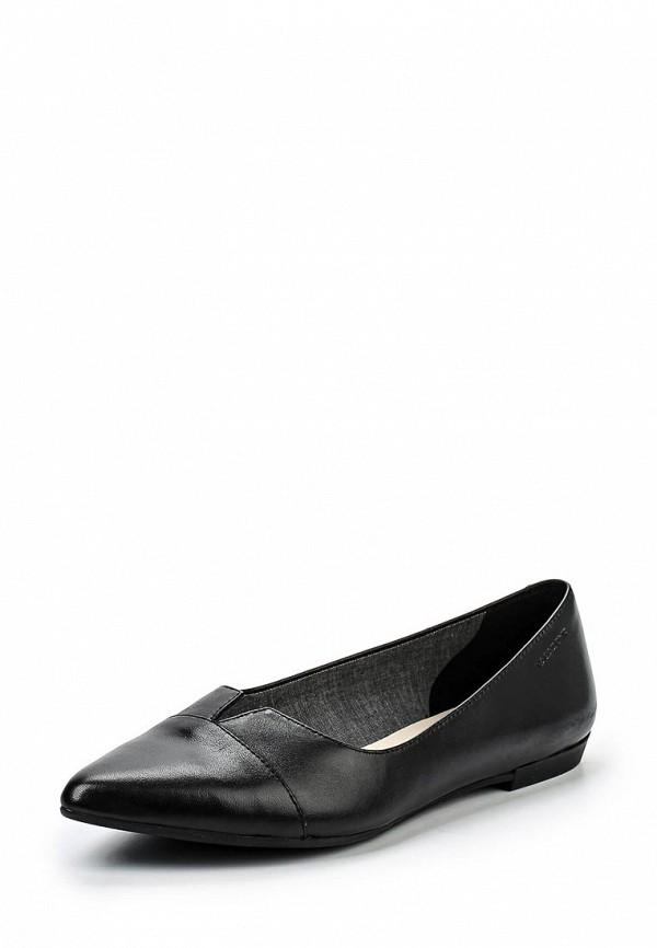 Туфли на плоской подошве Vagabond 4311-101-20