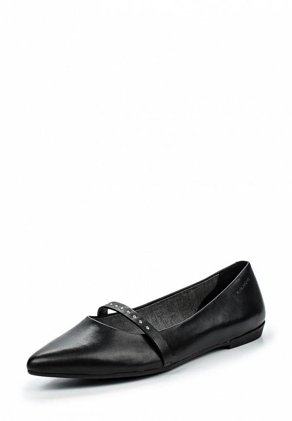 Туфли на плоской подошве Vagabond 4311-201-20