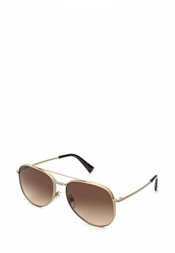 Очки солнцезащитные Valentino Valentino VA779DWSTA17 valentino яркий женский платок valentino 28023