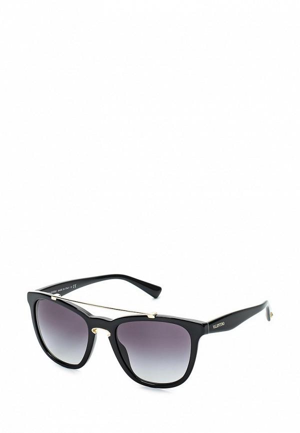 Очки солнцезащитные Valentino Valentino VA779DWSTA19 очки солнцезащитные valentino valentino va779dwsti30