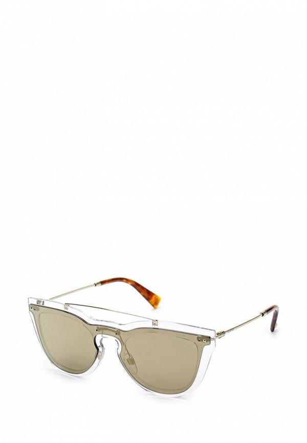 где купить  Очки солнцезащитные Valentino Valentino VA779DWSTA22  по лучшей цене