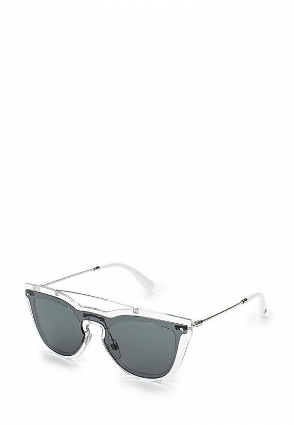 Очки солнцезащитные Valentino Valentino VA779DWSTA23 очки солнцезащитные valentino valentino va779dwsti30