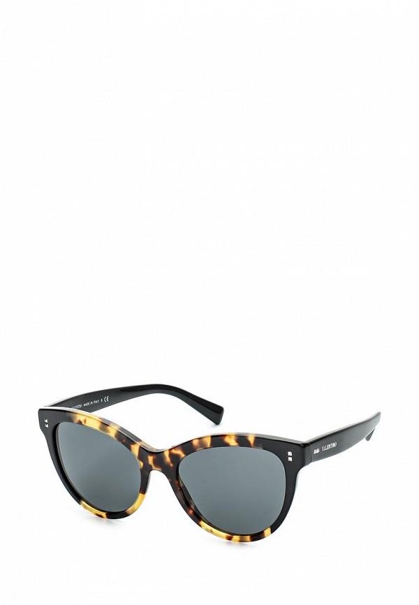 Очки солнцезащитные Valentino Valentino VA779DWSTA25 очки солнцезащитные valentino valentino va779dwsti30