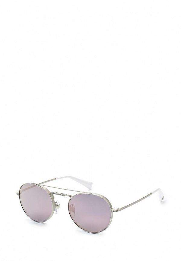 Очки солнцезащитные Valentino Valentino VA779DWSTI26 очки солнцезащитные valentino valentino va779dwsti30