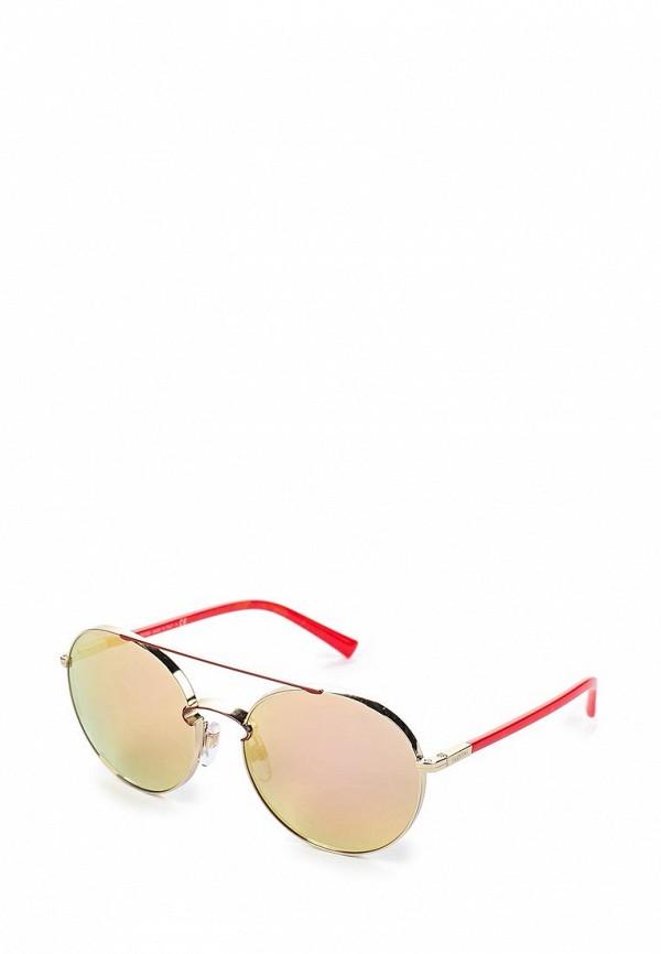 Очки солнцезащитные Valentino Valentino VA779DWSTI27 очки солнцезащитные valentino valentino va779dwsti30