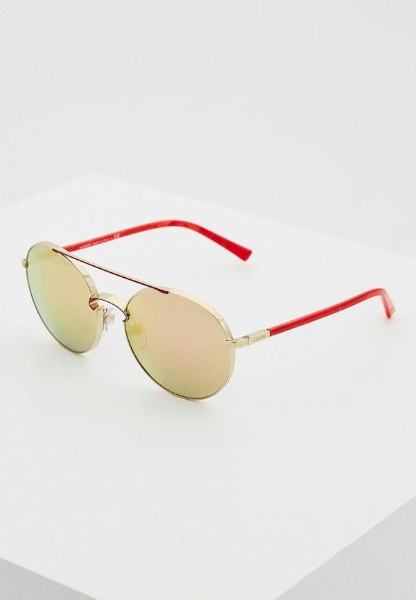 Очки солнцезащитные Valentino Valentino VA779DWSTI27 valentino яркий женский платок valentino 28023