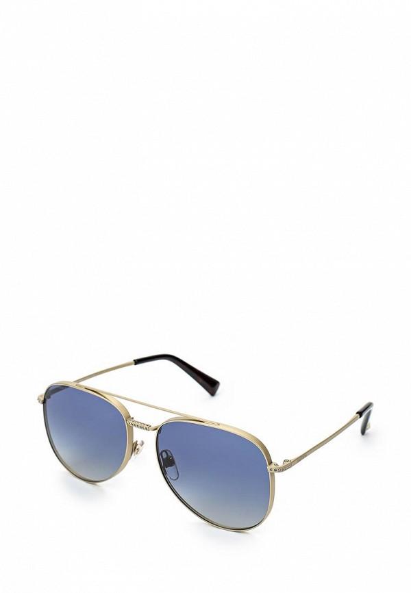 Очки солнцезащитные Valentino Valentino VA779DWSTI28 цены онлайн