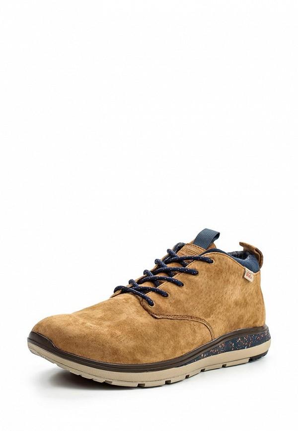 Ботинки Vans VA2Y38JY1