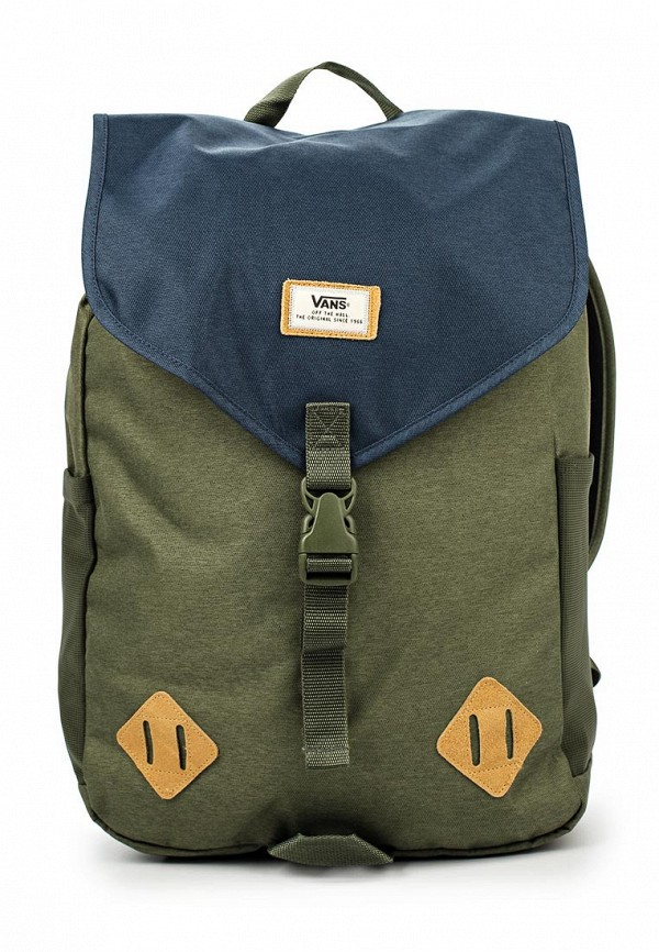Городской рюкзак VANS V2TP9I8