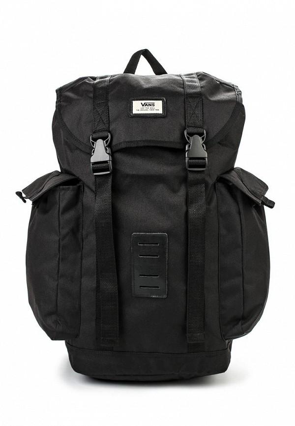 Спортивный рюкзак VANS VA2X2YBLK
