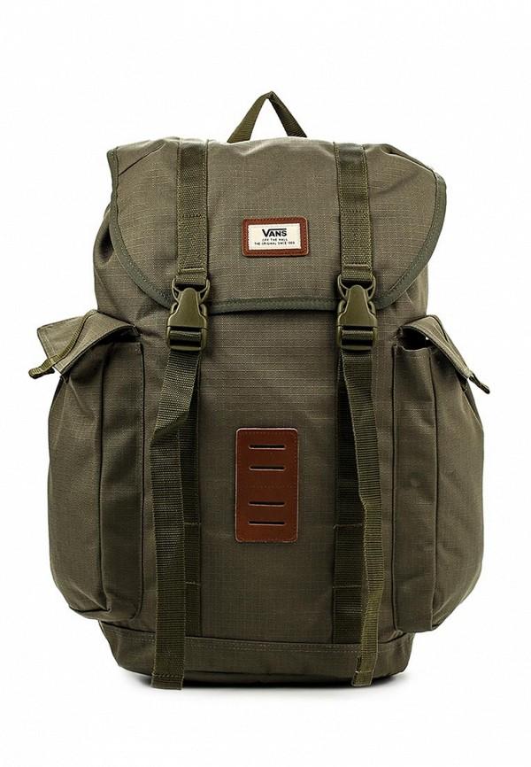 Спортивный рюкзак VANS VA2X2YKCZ