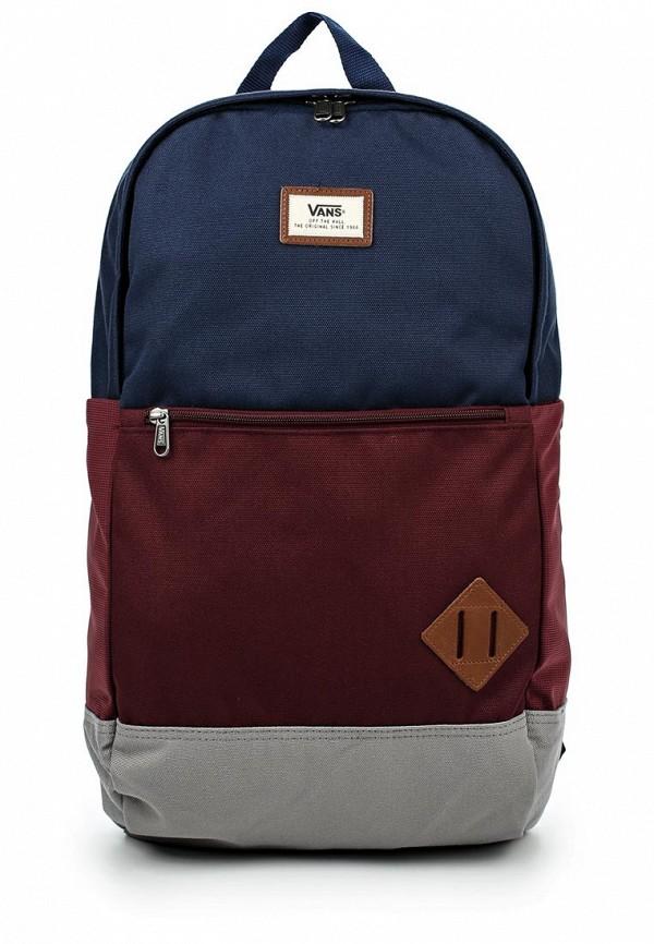 Городской рюкзак VANS VA2WNUKH5