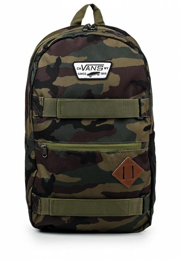 Городской рюкзак VANS VA2WNV97I