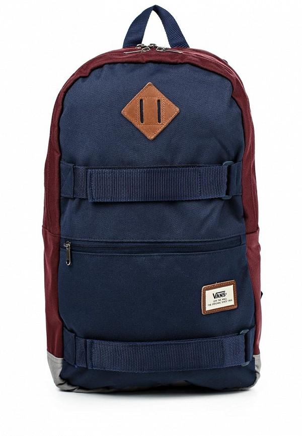Городской рюкзак VANS VA2WNVKH5
