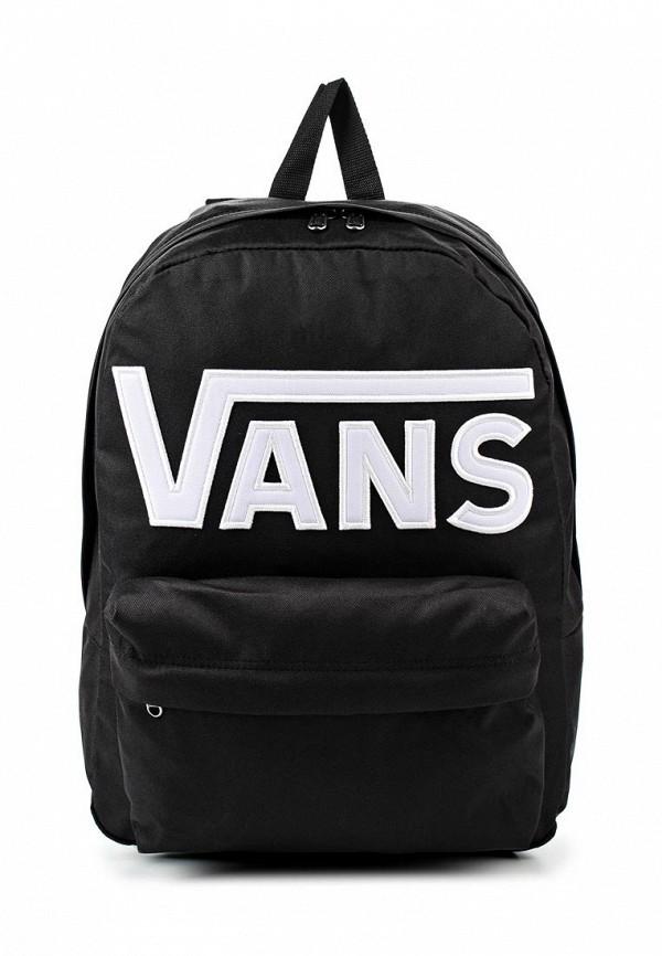 Рюкзак Vans Vans VA984BMRCP53 рюкзак vans vans va984bwuic83
