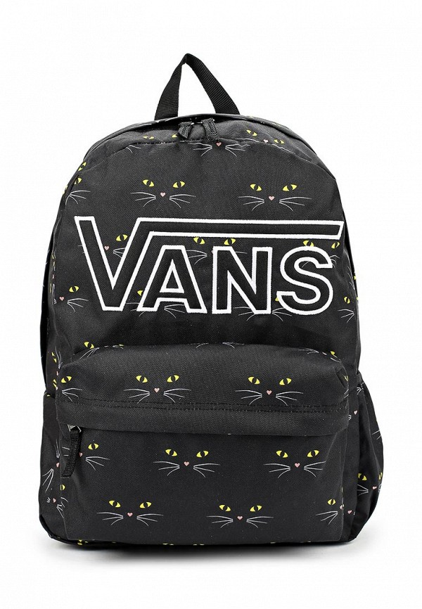Рюкзак Vans Vans VA984BWAJWT5 рюкзак vans vans va984bwuic83