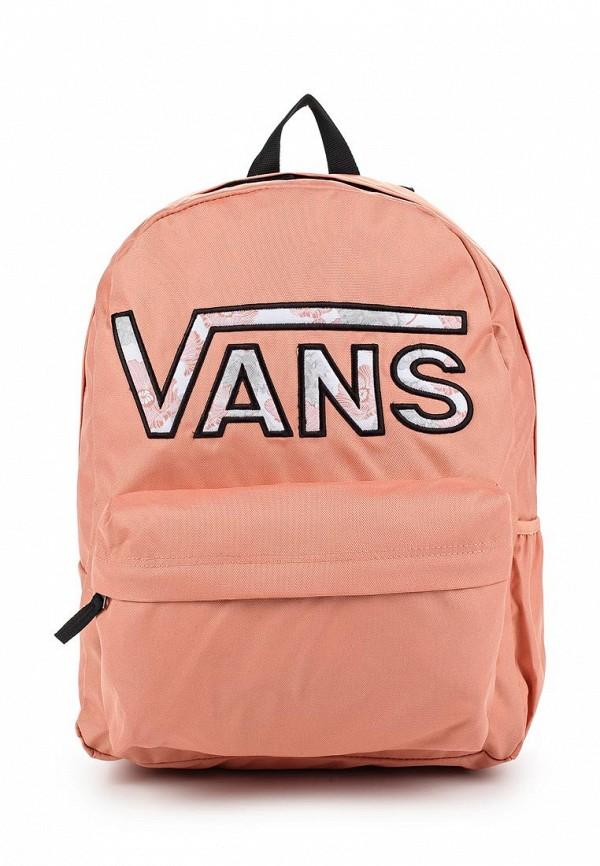 Рюкзак Vans Vans VA984BWAJWT6 рюкзак vans vans va984bwuic83