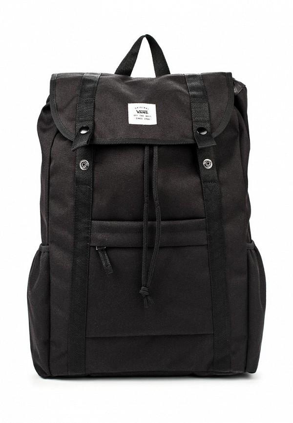 Городской рюкзак VANS VA2XA4BLK