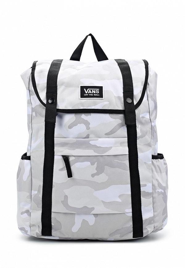 Рюкзак Vans Vans VA984BWVZR73 рюкзак vans vans va984bwuic83