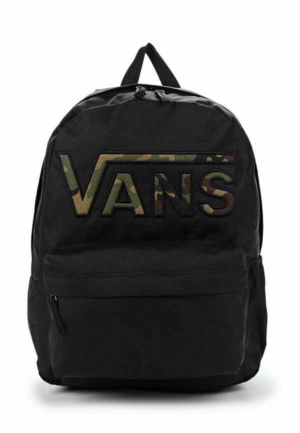Рюкзак Vans Vans VA984BWVZR75 рюкзак vans vans va984bwuic83