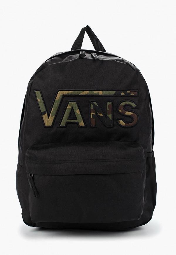 Рюкзак Vans Vans VA984BWVZR75 рюкзак vans vans va984buajwq2