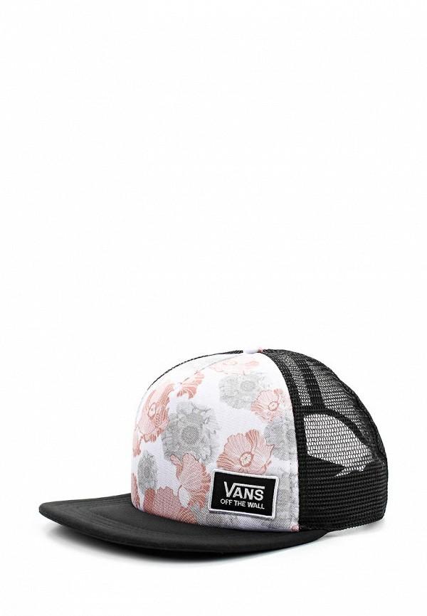 Бейсболка Vans Vans VA984CWAJWW1